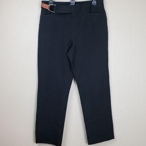 Lauren Ralph Lauren black pants